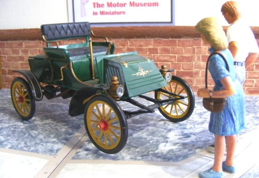 Rambler 1902 cars