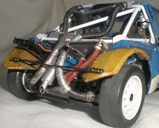 how to make model cars home page